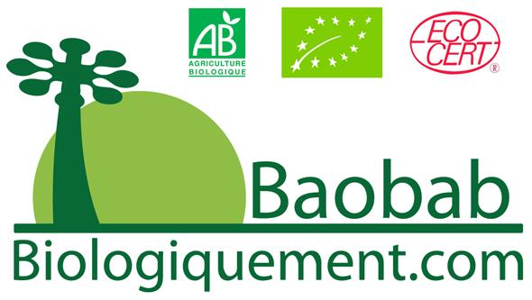 Trouver de l'huile de baobab bio sur la boutique en ligne Biologiquement.com